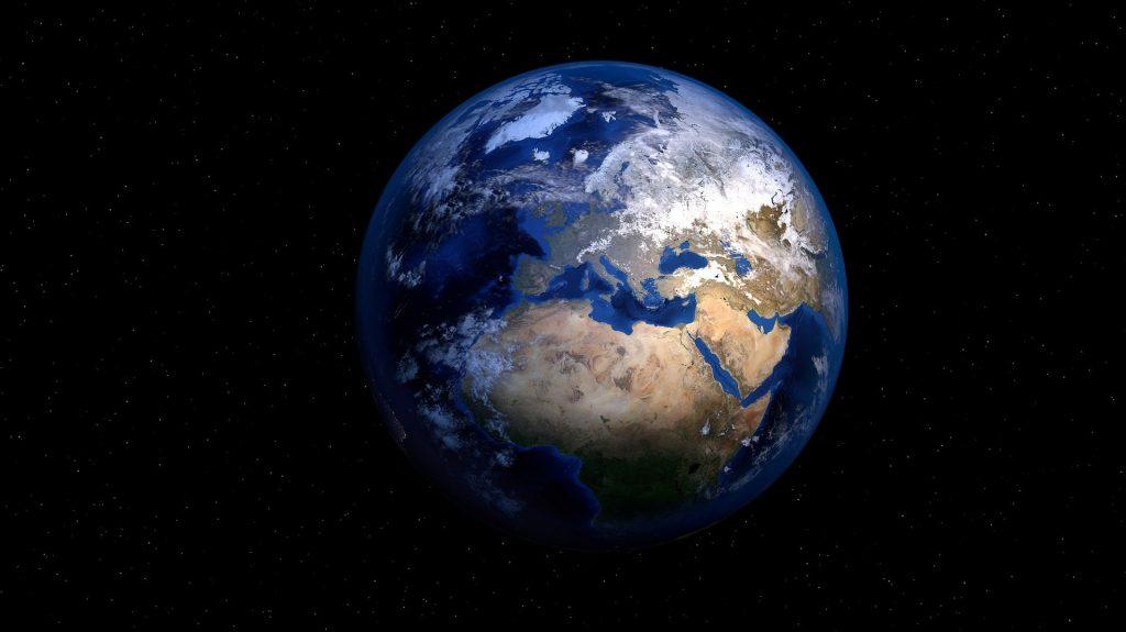 google earth urbaniste